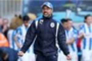 huddersfield town boss escapes punishment after on-the-pitch...