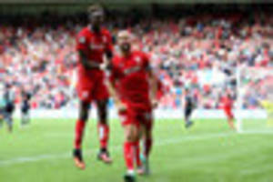 poll results: which position do bristol city supporters most want...