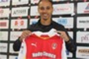 former stoke city favourite peter odemwingie signs for championsh...