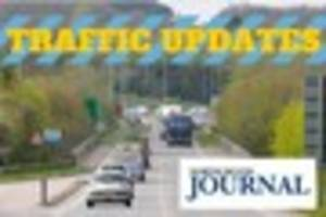 Crash reported on A3125 Sticklepath Hill near petrol station in...