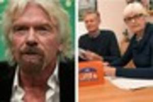 protesters to march against virgin care takeover of local...