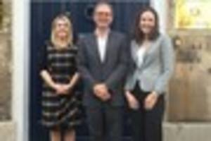 Law firm Stone King take on 14 more solicitors and support staff...