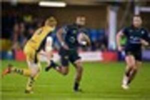 bath rugby: aled brew in line for new deal but no more players...