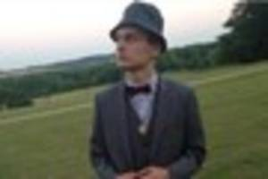 tributes paid as teenager killed after being hit by train at...