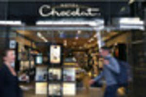Hotel Chocolat to open new shop in County Mall