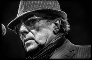 van morrison defies the years on 'every time i see a river'