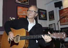 bobby vee, 'take good care of my baby' singer, dies at 73