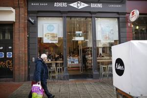 court of appeals rules ashers baking company discriminated against gay customer