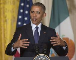obama tears gopers for their 'too late' disavowal of trump