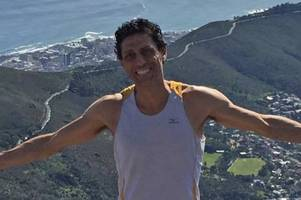 Extradition of Eggheads star CJ de Mooi DROPPED after Dutch authority errors on warrant claiming he killed man