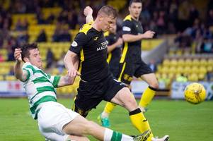 livingston fc: lions forced to replay irn-bru cup tie against crusaders after fielding ineligible player