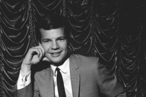 pop legend bobby vee dies aged 73 after battle with alzheimer's