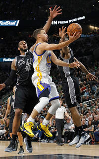 NBA Predictions: Golden State Warriors will win in a close game against San Antonio Spurs