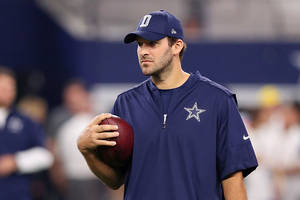 nfl trade rumors: tony romo to denver broncos; jay cutler to pittsburgh steelers?