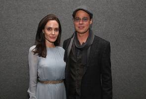 is angelina jolie rethinking her divorce from brad pitt?