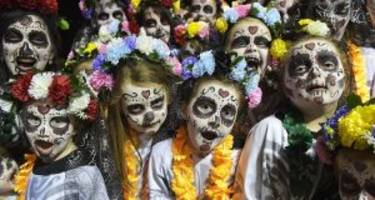 7 haunting halloween events near me in west virginia: spooky fun for the entire family!