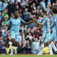 Kelechi Iheanacho calls for 'focus' in order to improve Manchester City's form