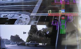 The Future of Transportation: Q&A with DOT Secretary Anthony Foxx