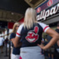 Chief Wahoo, Cleveland Indians' logo, heads to the World Series. Prepare for outrage