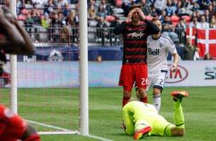 the portland timbers just had the worst week ever, marked by the worst miss ever