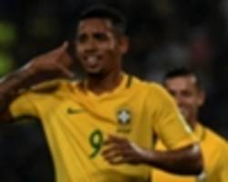 gabriel jesus can be a premier league great but must leave bad habits in brazil - gilberto silva