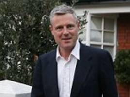 Betrayal and pure vanity: PETER OBORNE says race-shame Tory MP Zac Goldsmith's decision to quit over Heathrow on a 'moral crusade' is pure self-indulgence from another rich man turned dud politician