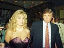 Donald Trump 'hosted wild parties with sex, cocaine and underage models'