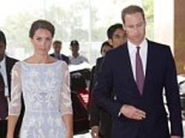 six journalists to face trial in france over kate middleton topless photos