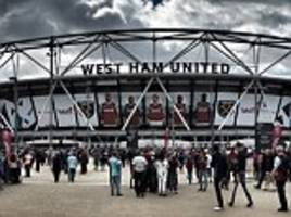 Chelsea ask West Ham to keep fans safe as clubs fear violent clashes during EFL Cup tie