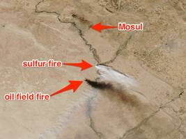isis militants have spread a toxic, corrosive cloud all over the middle east