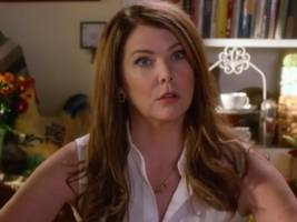 the first official 'gilmore girls' trailer is finally here and it looks better than ever