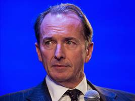 morgan stanley ceo: 'from our perspective ... there's nothing good about brexit'