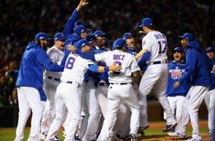 chicago cubs: drafting, trading for high end talent has paid off