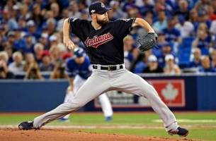 Cleveland Indians: Breaking Down the Pitching Matchup with the Cubs