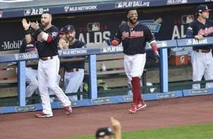 terry francona may get creative with lineup
