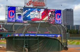 World Series schedule 2016: Cubs, Indians game dates, TV times