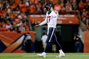 Denver Broncos make it hurt for Brock Osweiler in return