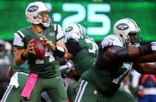 Ryan Fitzpatrick should not be starting quarterback of Jets