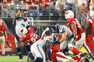 Seattle Seahawks offense: an autopsy after it died Sunday