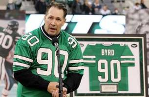 the legend and life of dennis byrd