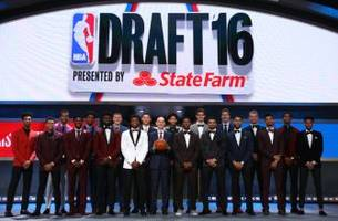 2017 NBA Rookie Ladder: Top Contenders For Rookie Of The Year