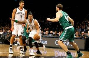 Brooklyn Nets: Jeremy Lin, Brook Lopez Crack CBS's Top 100