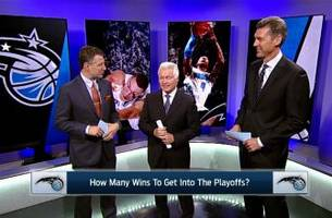 how many wins will it take to make the nba playoffs out of the east?