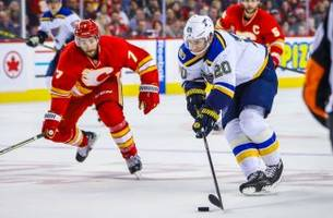 st. louis blues morning links:  home cookin'