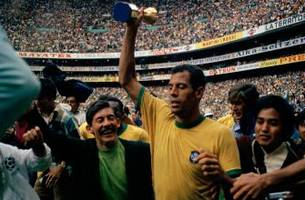 carlos alberto, brazil's 1970 world cup-winning captain, dies at 72