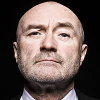 Phil Collins is Back, and In a Big Way