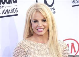 Report: Britney Spears Is Filming 'Slumber Party' Music Video