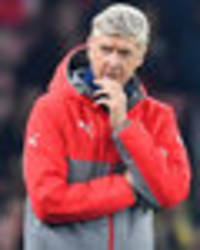 Arsene Wenger gives verdict on Arsenal youngster's after 2-0 EFL Cup victory over Reading