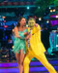 strictly come dancing's halloween songs revealed: what is ed balls dancing to?