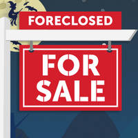 Bargain Hunt: Foreclosures Listed for Sale Near Northridge-Chatsworth